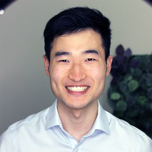 Dr Darren Cai - Dentist