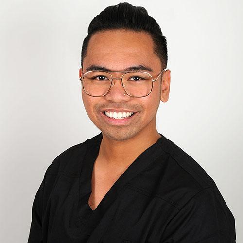 Jesse Labuguen - Oral Health Therapist