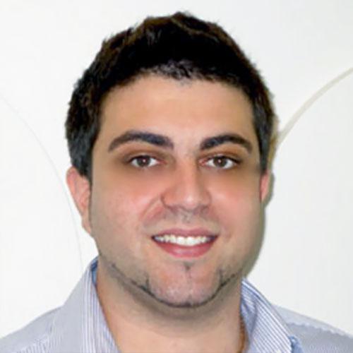 Eddie Nashar - Oral Health Therapist