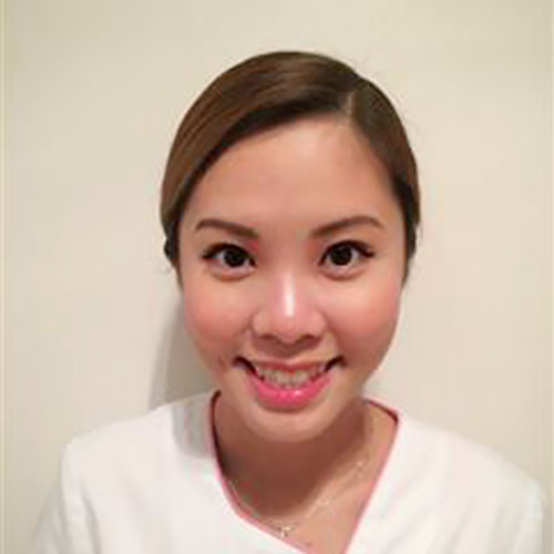 Dr Cecilia Yong - Dentist