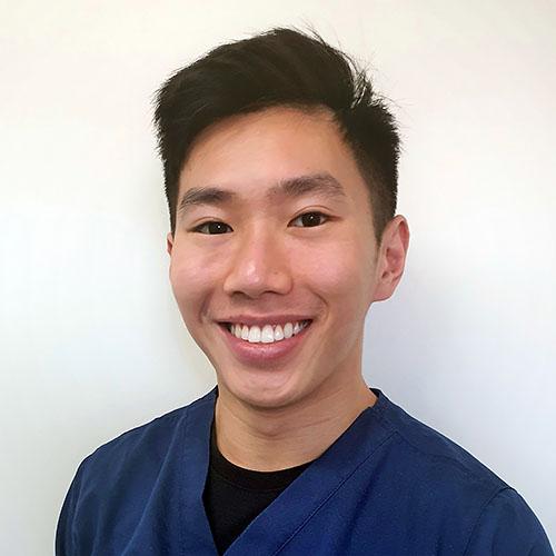 Dr Andrew Chan - Dentist