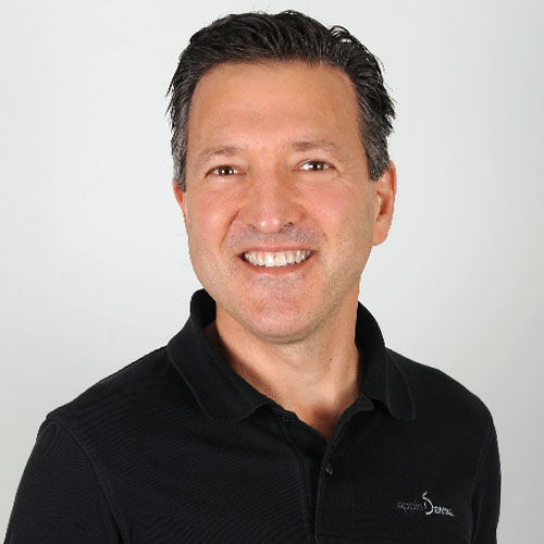 Dr Mark Casiglia - Lead Dentist
