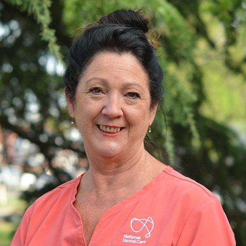 Carol Chambers - Oral Health Therapist