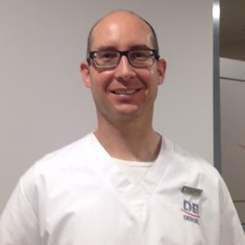 Dr Paul Haswell - Dentist