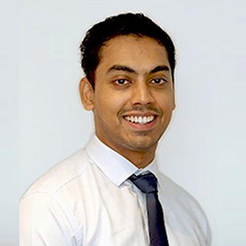Dr Abhishek Aggarwal - Dentist