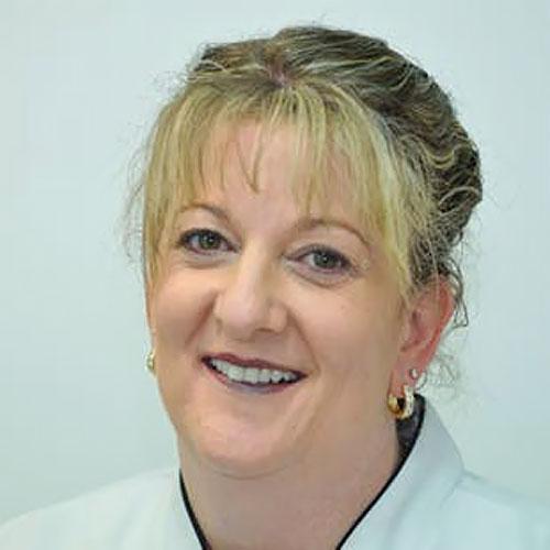 Catherine Cowan - Hygienist