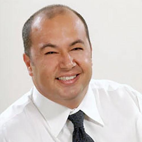 Dr Sam Guirguis - Dentist