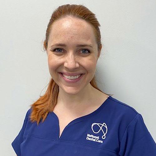 Dr Bree Addison - Dentist