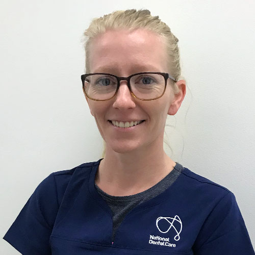 Dr Tamsin Perry - Dentist
