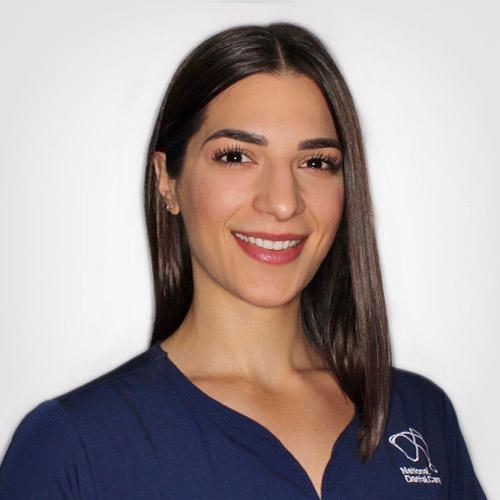 Dr Jelena Skovrlj - Dentist