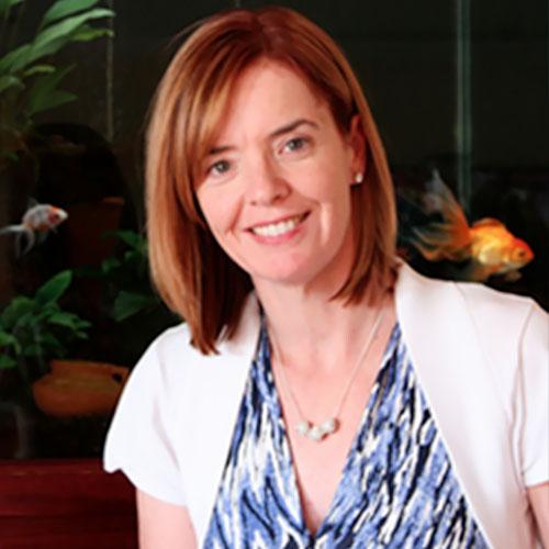 Dr Miranda Moor - Dentist