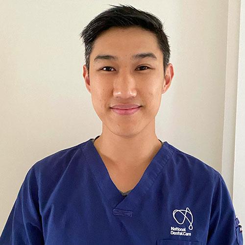 Dr Peter Nguyen - Dentist