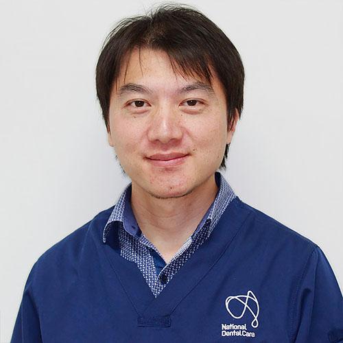 Dr John Chang - Dentist