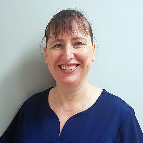 Dr Carolyn Hobson - Dentist