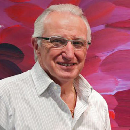 Dr Rod Wills - Lead Dentist