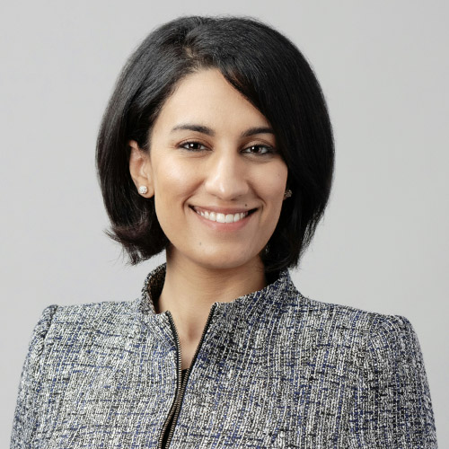 Dr Ashi Singh - Lead Dentist