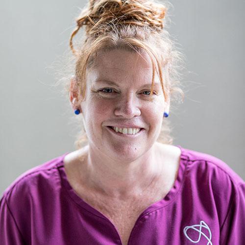 Sharon Everett - Hygienist