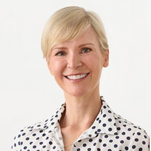 Dr Madeline Sinclair - Dentist