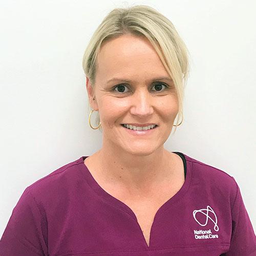 Kelly Gallagher - Hygienist