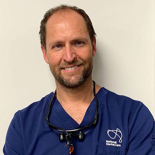 Dr Jan Safranek - Lead Dentist
