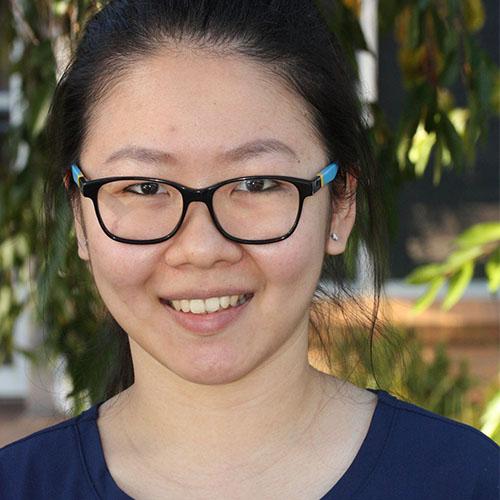 Dr Teresa Mao - Dentist