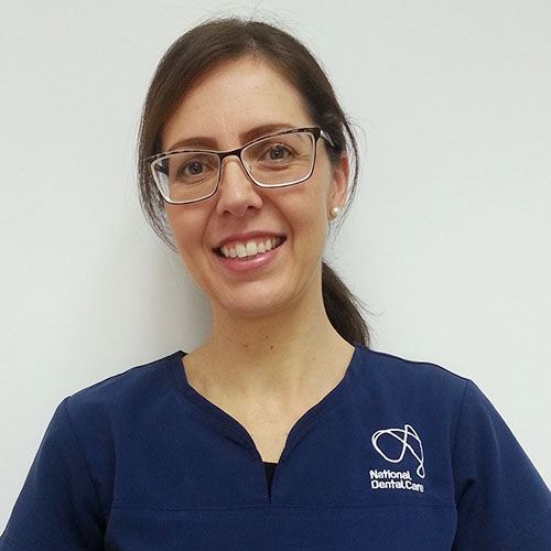 Dr Simone Faoro - Lead Dentist