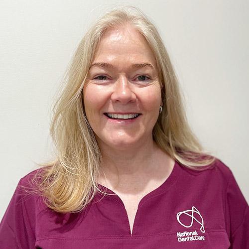 Jo-Anne Purssey - Oral Health Therapist