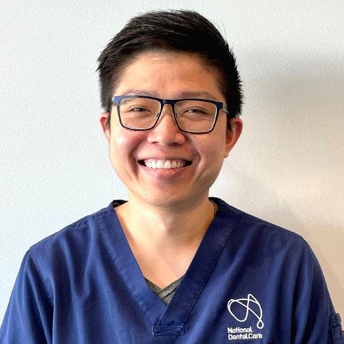 Dr Ren Ooi - Dentist