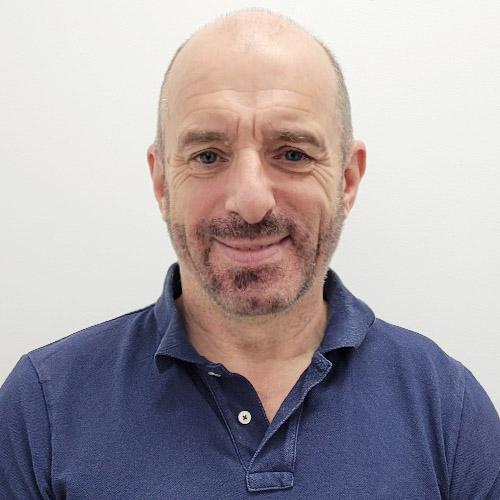 Dr Jeffrey Lamb - Dentist