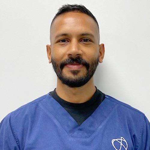 Dr Nish Soomessur - Dentist