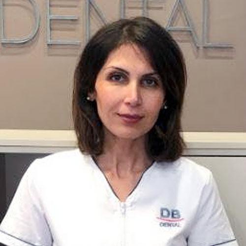 Dr Femi Moradi - Dentist