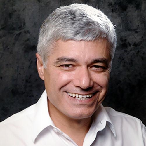 Dr Peter Efstathis - Lead Dentist