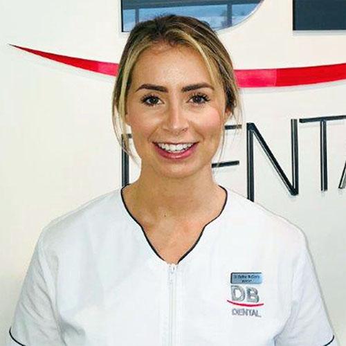 Dr Esther McCorry - Dentist