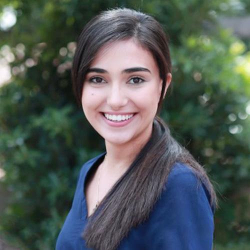 Roza Kotoyan - Oral Health Therapist
