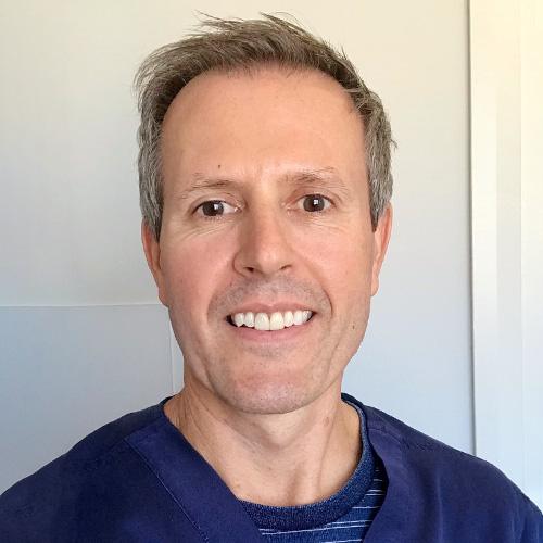 Dr Grant Lemley - Dentist