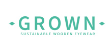 Grown Sustainable Wooden Sunglasses