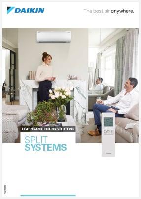 Split System Air Conditioning