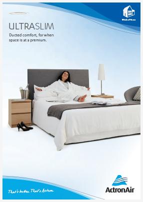 ActronAir UltraSlim Product