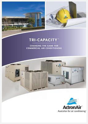 Tri-Capacity