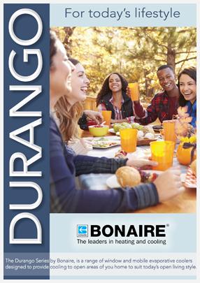 Bonaire Durango