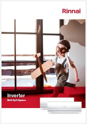 Brivis Inverter Multi Split