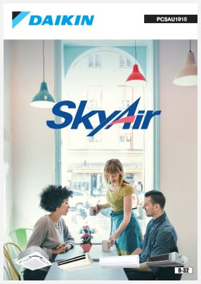 Daikin SkyAir