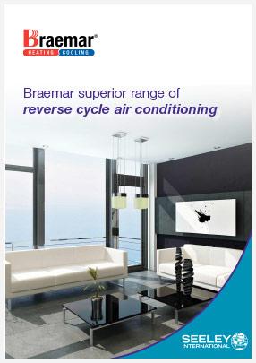 Braemar Superior Reverse Cycle