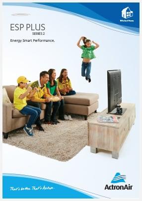 ActronAir ESP Plus Series 2