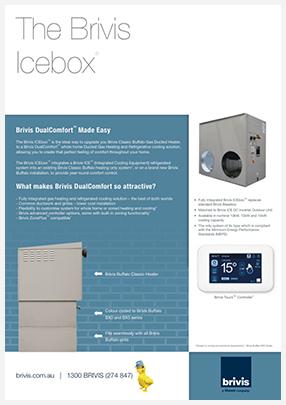 Brivis Icebox