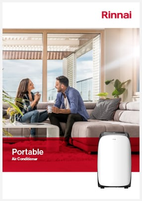 Brivis Portable Air Conditioner