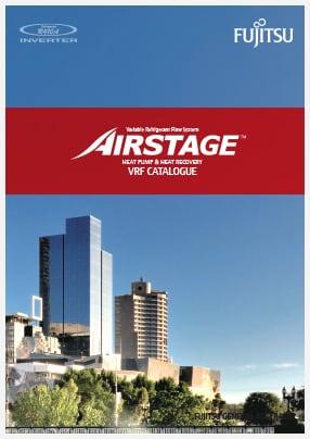 Fujitsu Airstage VRF