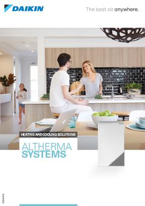 Daikin Altherma System