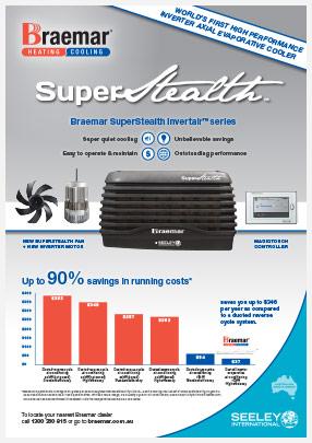 Braemar SuperStealth REVB 0116
