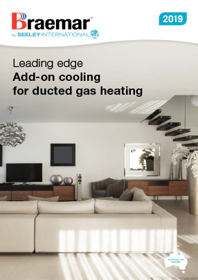 Braemar Reverse Cycle Add-on Cooling